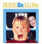 Home alone with Michael Jackson